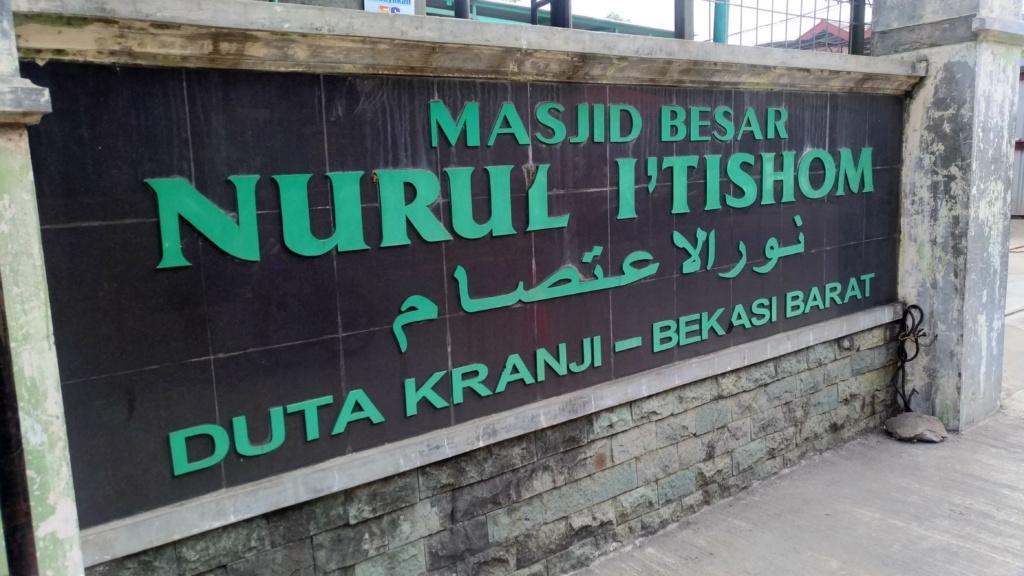 Masjid sebagai salah satu fasilitas penunjang Sekolah SMP Islam Nurul I'tishom, sebagai pusat kegiatan keagamaan Islam.... Selengkapnya